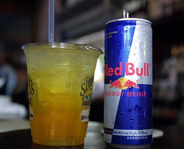 why energy drinks are unhealthy