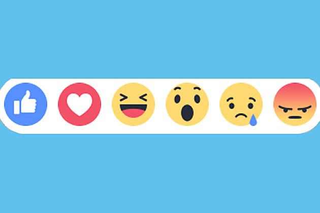 Facebook may like emojis