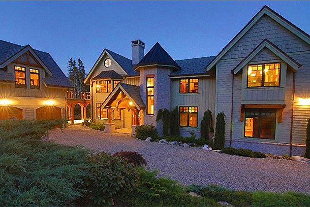 this is the most expensive home for sale in maine