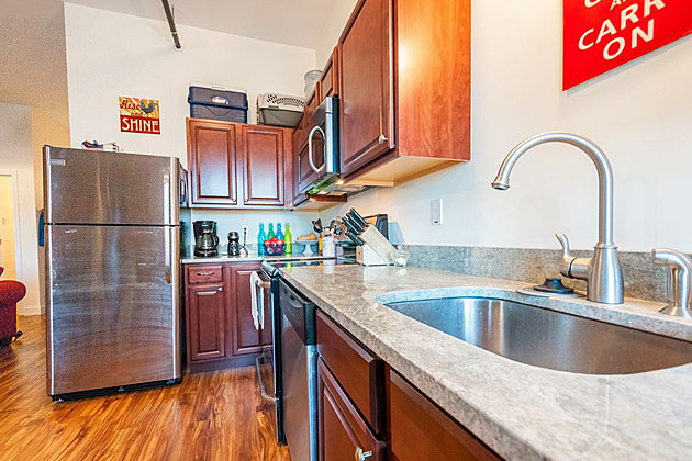 this is the most expensive apartment for rent in bangor