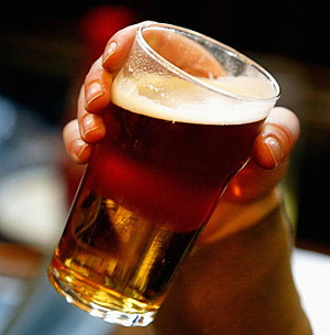 Beer Price Rise Threatens Pubs