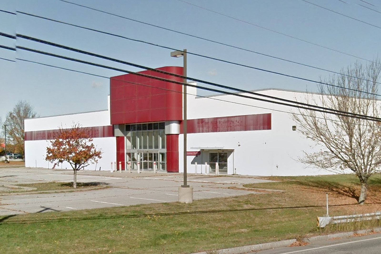 Vacant Circuit City Building In Bangor To Be Torn Down